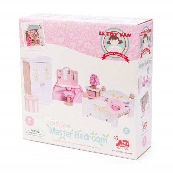 Daisylane Schlafzimmer / Daisylane Master Bedroom
