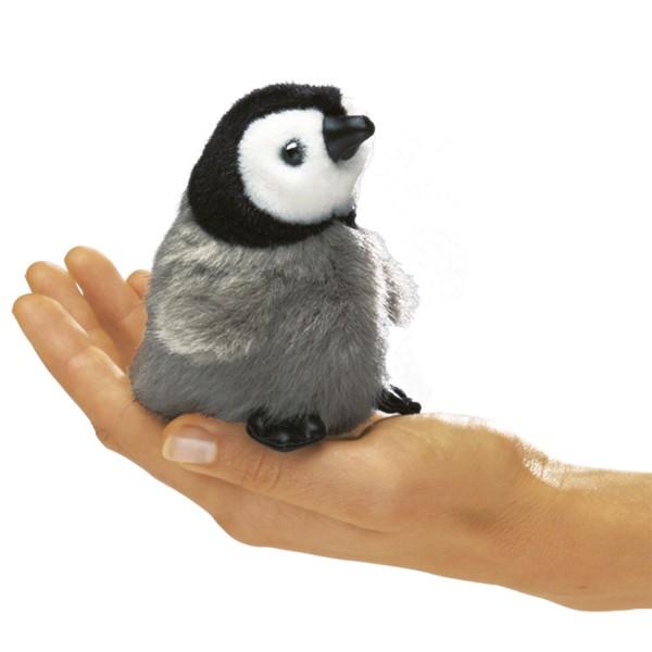 Mini Baby Kaiserpinguin / Mini Baby Emperor Penguin
