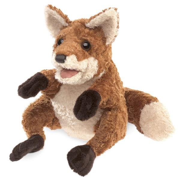 Schlauer Fuchs / Crafty Fox