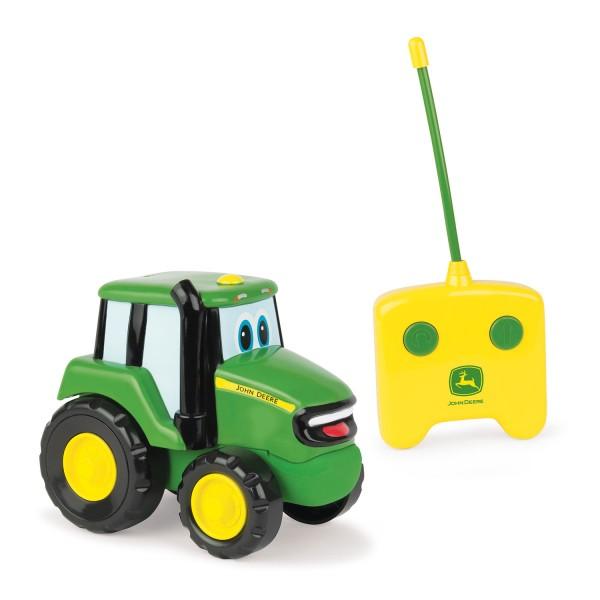 John Deere Ferngesteuerter R/C Johnny Traktor