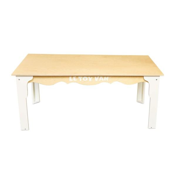 Ausstellungstisch medium / Display table medium