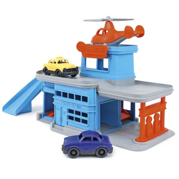 Parkhaus / Parking Garage
