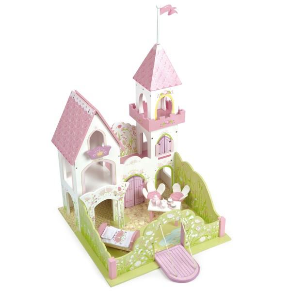 Fairybelle Palast / Fairybelle Palace