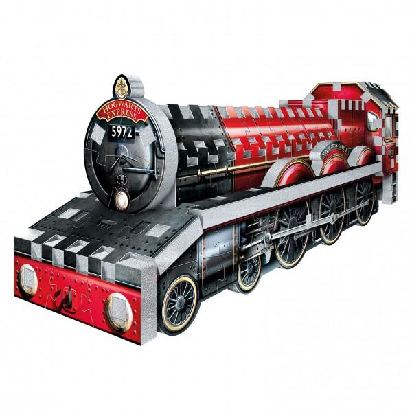 Hogwarts Express Harry Potter (155 Teile) / Hogwarts Express Train - 3D-Puzzle