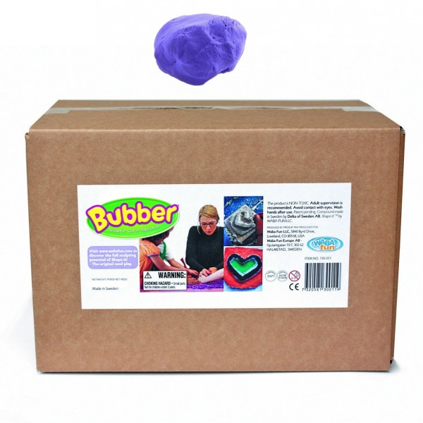 Bubber Giant NEU 2600g, lila / Bubber Giant NEW 2600g, purple