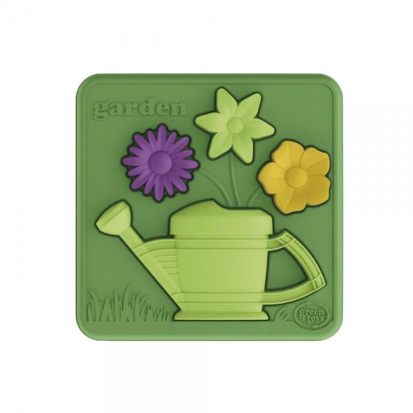 Garten 3D Puzzle / Garden 3D Puzzle