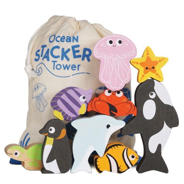 Ocean Stacker