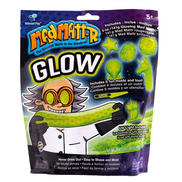 Mad Mattr Glow (141 gr. + 6 tools)