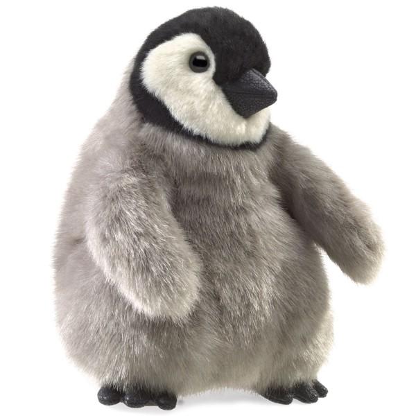 Baby Kaiserpinguin / Baby Emperor Penguin