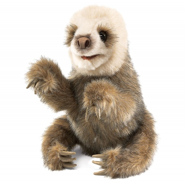 Faultierbaby / Baby Sloth