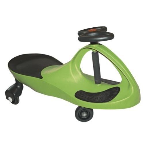 Kids-CAR - apfelgrün -