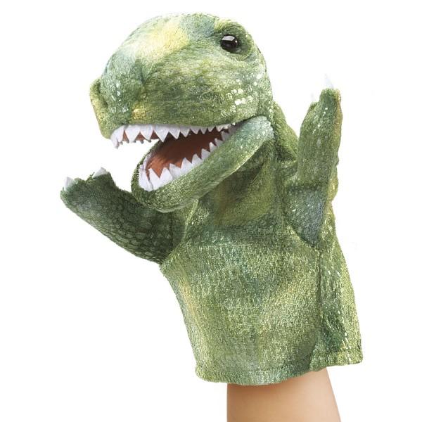 Kleiner T-Rex / Little T-Rex