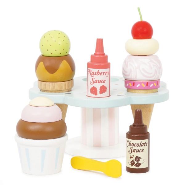 Carlos Eisständer / Carlo`s Ice Cream Stand