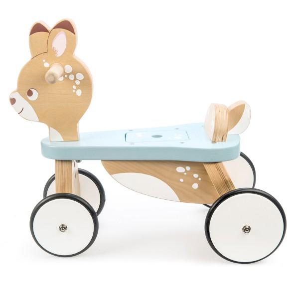 Rutschfahrzeug Reh / Ride On Deer