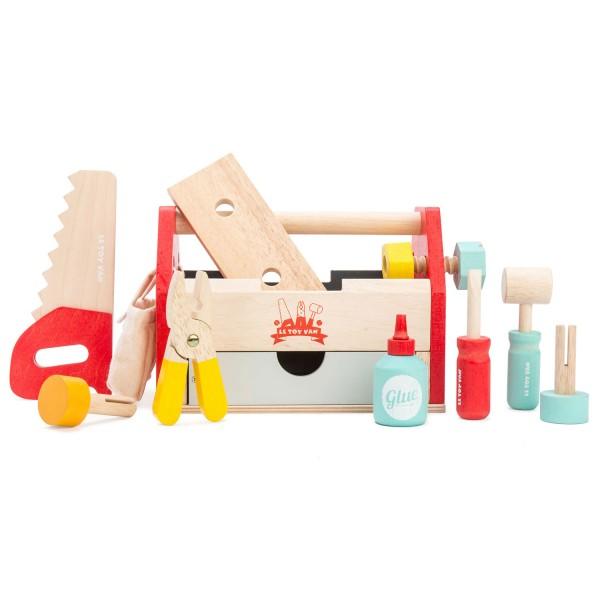 Werkzeugkasten / Tool Box