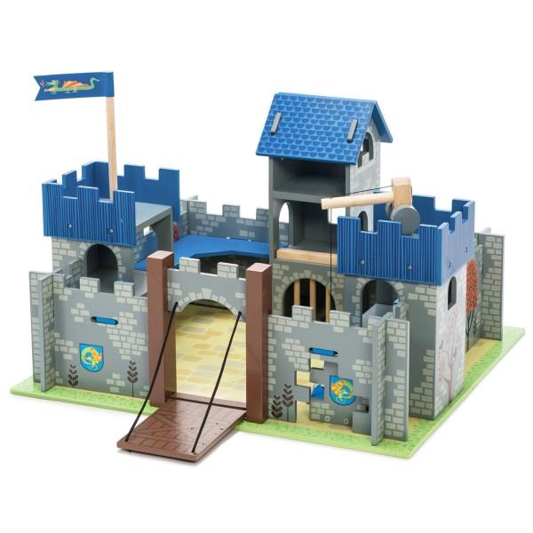 Excalibur Burg / Excalibur Castle