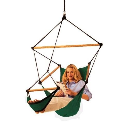 Sky-Chair - waldgrün / Sky-Chair Cotton - forest-green