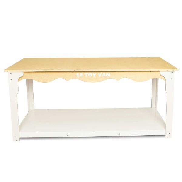 Ausstellungstisch klein / Display table small