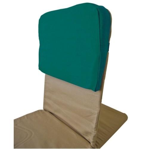 Backjack Polsterk. (Orig. + Fold.) - waldgrün / Cushions - forest green
