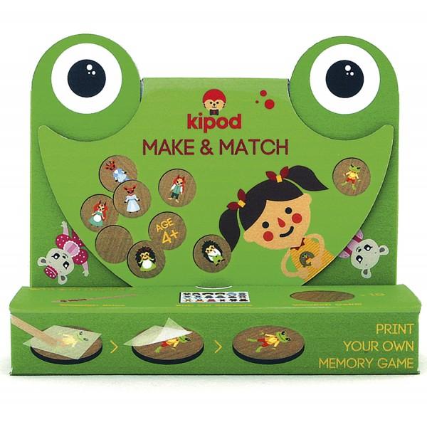 Make & Match