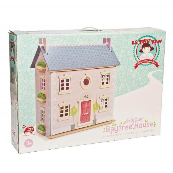 Bay Tree Haus / Bay Tree House
