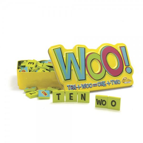 WOO (Brettspiel)