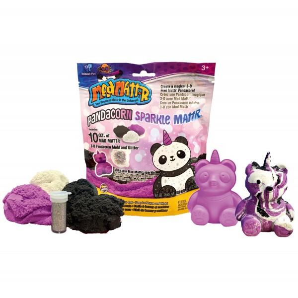 Mad Mattr PandaCorn Sparkle Mattr