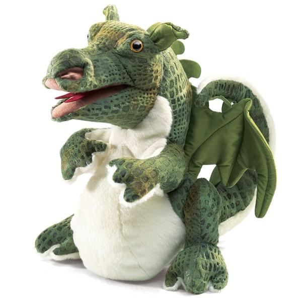 Baby Drachen / Baby Dragon
