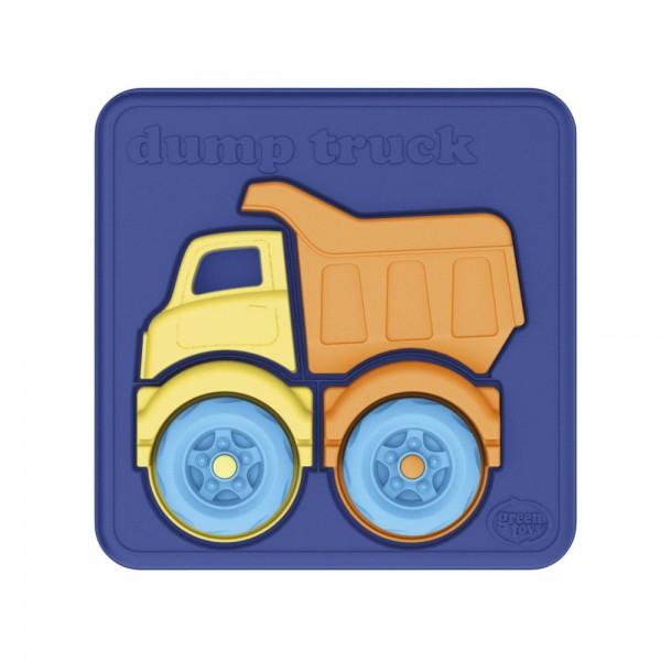 Kipplaster 3D Puzzle / Dump Truck 3D Puzzle