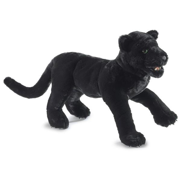 schwarzer Panther / Black Panther