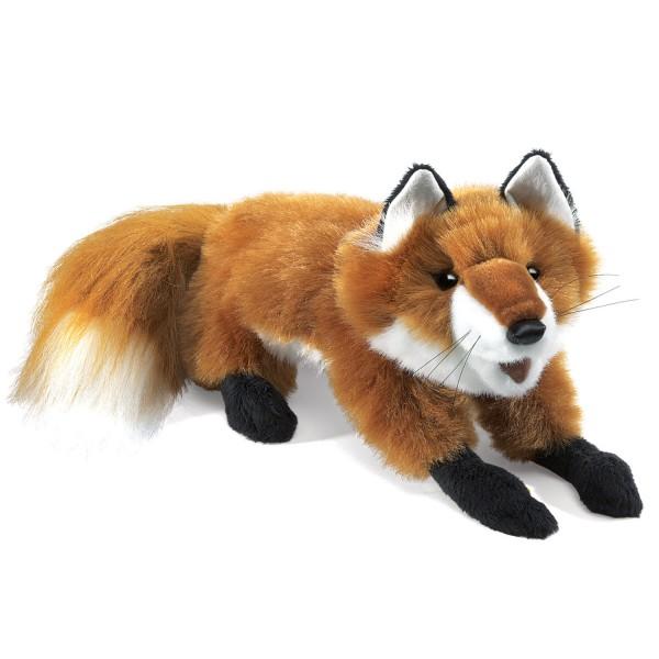 Fuchswelpe / Small Red Fox