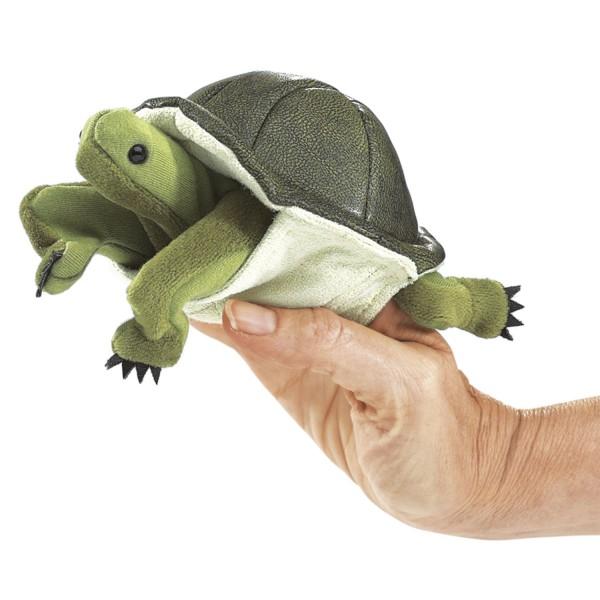 Mini Schildkröte / Mini Turtle