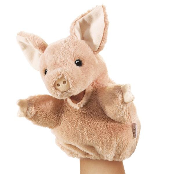 Kleines Schwein / Little Pig