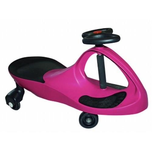 Kids-CAR - pink -