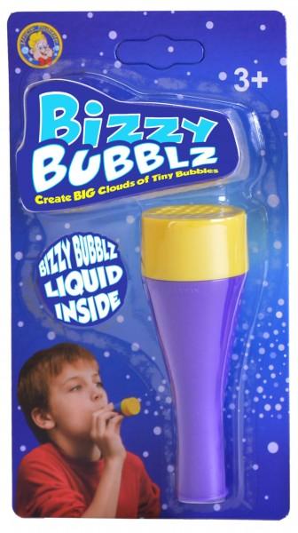 Mini Bubble Blizzard/Bizzy Bubblz/Tausend kleine Seifenblasen