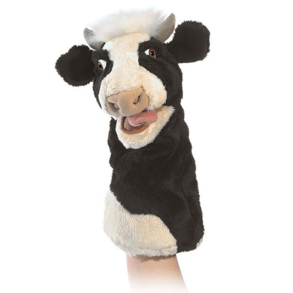 Muh Kuh für die Puppenbühne / Moo Cow Stage Puppet