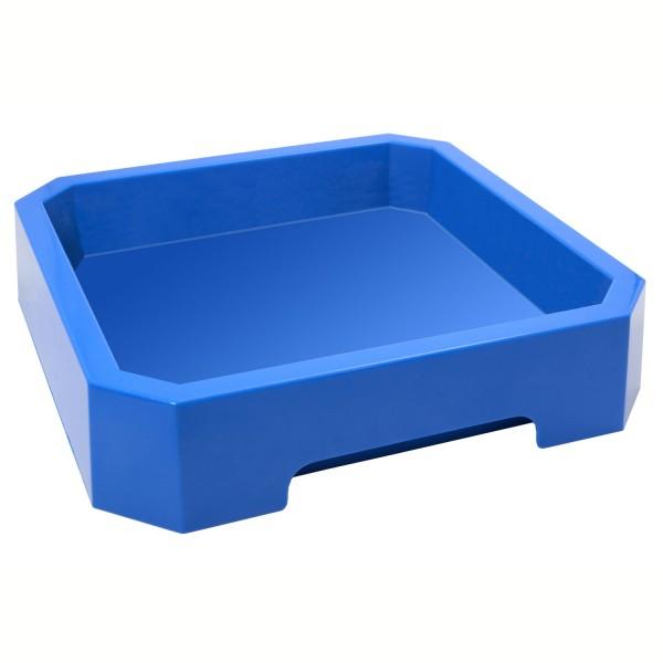 Spielschale stapelbar / Laptop Tray 27 x 27 x 6,5 cm