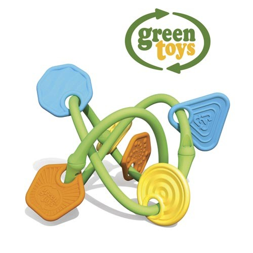 Beißring Teether / Twist teether, babytoy