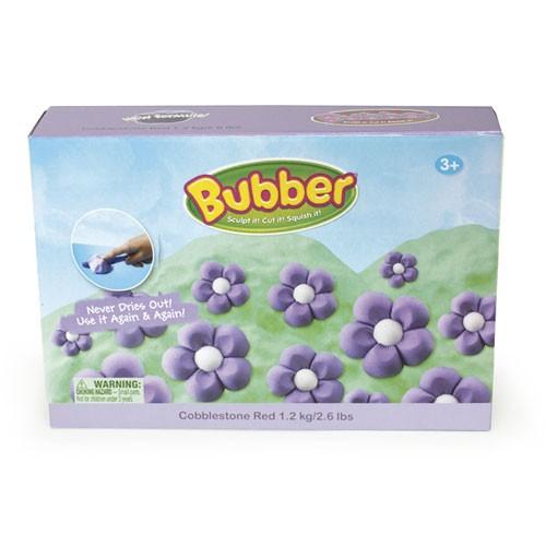 Bubber Box, 1200 g - lila / purple