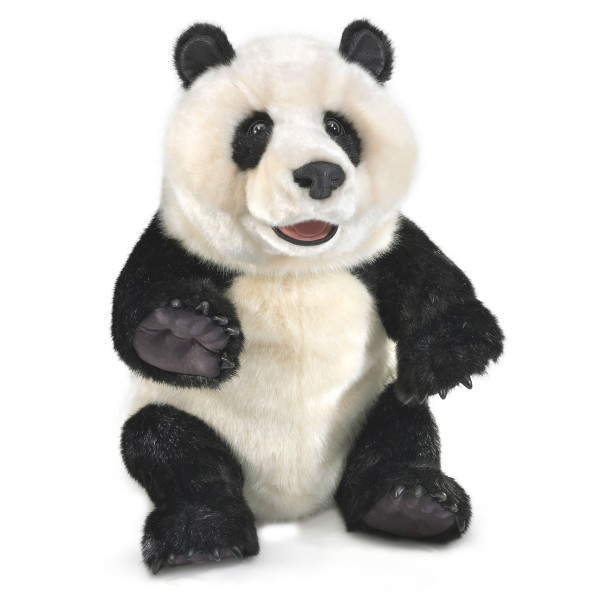 Großes Pandababy / Giant Panda Cub