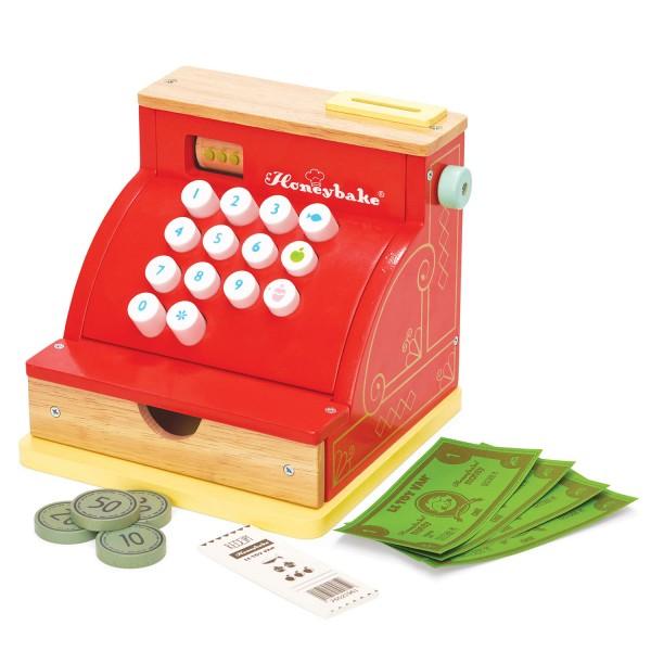 Registrierkasse / Cash Register