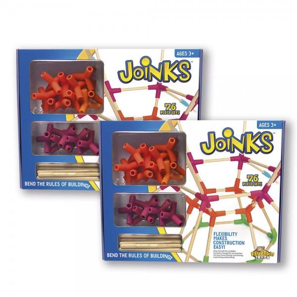 Joinks Double Set, 152 Stück / Joinks Double Set, 152 pieces
