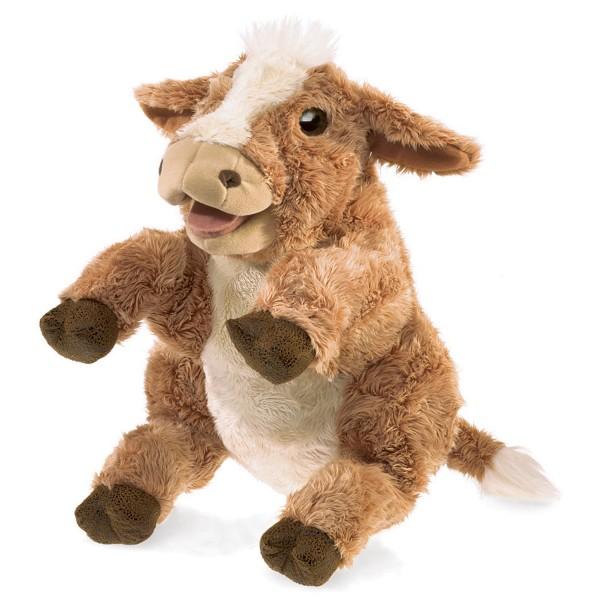 Braune Kuh / Brown Cow