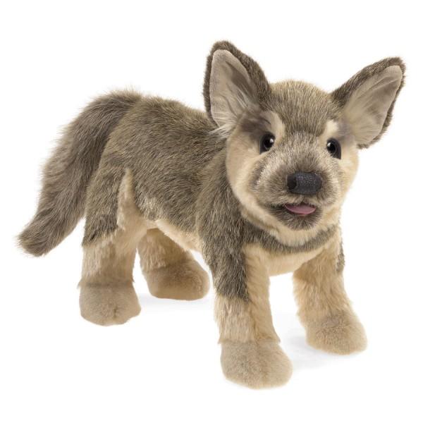 Schäferhundwelpe / German Shepherd Puppy