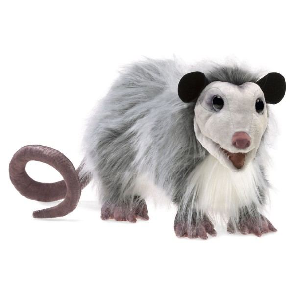 Opossum / Opossum (New version)