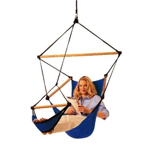 Sky-Chair - kobaltblau / Sky-Chair Cotton - cobalt-blue