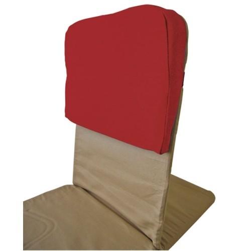 Backjack Polsterk. (Orig. + Fold.) - rot / Cushions - red