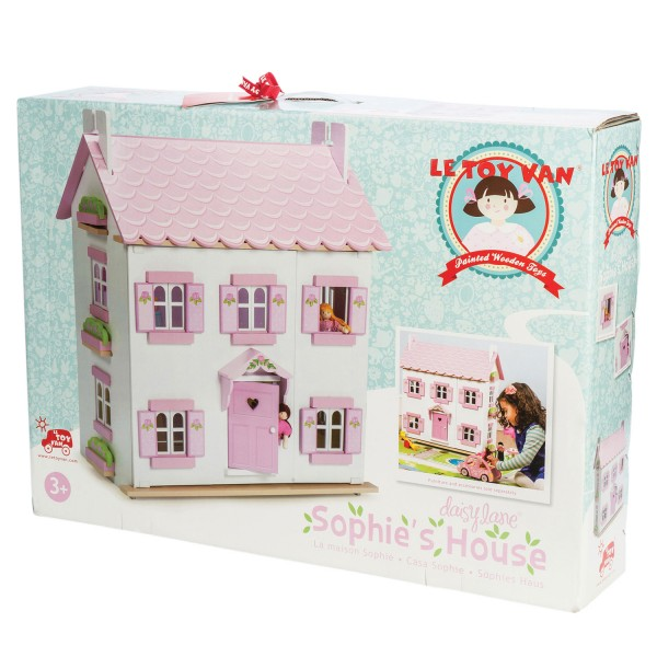 Sophies Haus / Sophies House