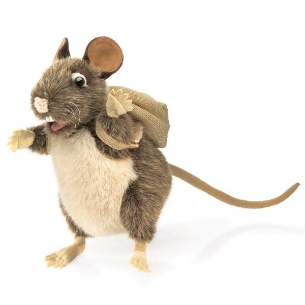 Ratte, sammelt gern / Pack Rat