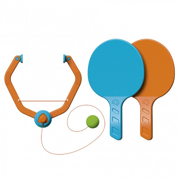 Door Pong / Türrahmen-Tischtennis